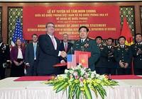 Cách nhắc về Việt Nam ở Mỹ đã khác