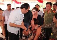 Khởi tố vụ thảm sát ở Bình Phước