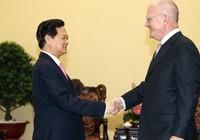 EU cam kết tăng 32% hỗ trợ ODA cho Việt Nam