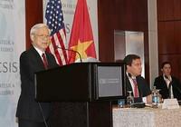 Việt-Mỹ: Hướng tới tầm cao mới