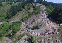 Nga bác bỏ vụ thảm sát Srebrenica là tội ác diệt chủng