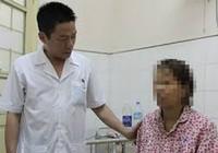 19 y, bác sĩ BV Phụ sản Hà Nội ít có nguy cơ nhiễm HIV