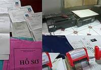 Khởi tố một thương binh làm hàng ngàn bộ hồ sơ thương binh giả