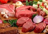 Thịt ngoại vẫn nhập khẩu ồ ạt vào Việt Nam