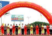 Thông xe tuyến đường Hồ Chí Minh qua Tây Nguyên và Bình Phước