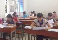 ĐH Công nghiệp thực phẩm TP.HCM chấm xong bài thi