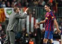 Ibrahimovic xuống giá thê thảm