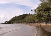 Tắm biển Mũi Nai, hai du khách chết đuối