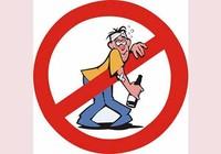 Phát động chiến dịch 'Không bán rượu cho người dưới 18 tuổi'