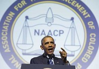Tổng thống Obama chỉ trích bộ máy tư pháp Mỹ