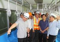 Tuyến metro số 2 đội vốn 800 triệu USD