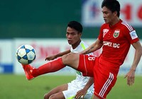 Vấn đề của bóng đá VN: Thế cờ tàn ở V-League