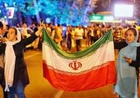 Dân Iran ăn mừng thỏa thuận lịch sử