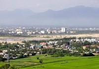 Đề nghị công nhận TP Quảng Ngãi là đô thị loại 2