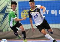 Bán kết giải Futsal LS Cup TP.HCM: Huynh đệ tương tàn