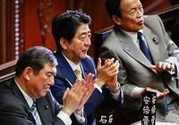 Trung Quốc sợ Nhật củng cố quân sự