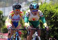 Giải đua xe đạp nữ Cúp TH An Giang: Ba đội quốc tế tranh tài