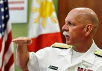 'Chúng tôi đã sẵn sàng hành động ở biển Đông'