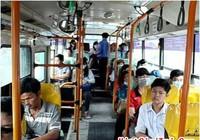 Bắt đầu gắn camera lên xe buýt