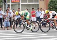 Giải đua xe đạp nữ quốc tế Cúp TH An Giang: Nguyễn Thị Thật lập cú đúp