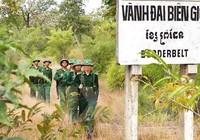 Việt Nam - Campuchia phối hợp giữ gìn an ninh biên giới