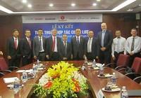 Vingroup ký thỏa thuận chiến lược với tám đối tác