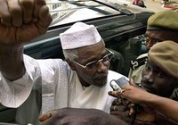Phiên tòa lịch sử xét xử cựu tổng thống Chad