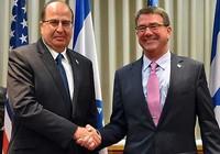 Mỹ hứa độc quyền bán máy bay F-35 cho Israel