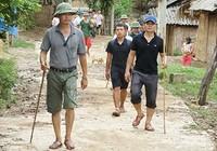Truy tìm con dao sát hại bốn người ở Nghệ An