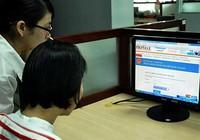 Điểm thi thuận lợi cho các trường ĐH tuyển sinh