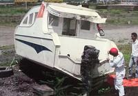 Trả hồ sơ vụ chìm canô chết chín người