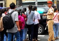 Đại tá Trần Thanh Trà: CSGT ra đường không chỉ chăm chăm xử phạt