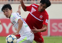 Vấn đề của bóng đá VN: V-League có 'ma'