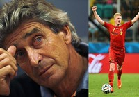 Man. City đá ở Việt Nam ngóng sang Bundesliga