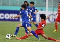 Vào bảng 'xương' gặp lại Thái Lan và Myanmar