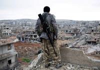 Mỹ bắt tay với Thổ Nhĩ Kỳ đánh Nhà nước Hồi giáo