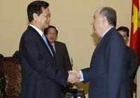 Việt Nam-Brazil thúc đẩy quan hệ hợp tác cùng có lợi