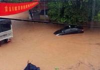 Quảng Ninh ngập nặng