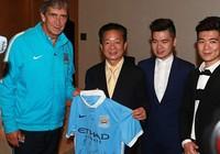 Vấn đề của bóng đá VN: Sau Man. City, ai dám mời nữa?