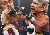 Wenger tìm cách 'đánh' Mourinho