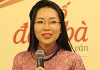 MC Lê Quỳnh Thư với Phố đàn bà