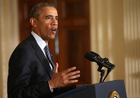 Tổng thống Obama muốn giảm 32% lượng khí thải