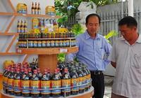 Nước mắm Phú Quốc 'mất tích' trên thị trường