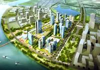Hơn 2,1 tỉ USD xây khu phức hợp thông minh ở Thủ Thiêm