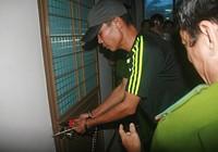 Truy tố 'siêu trộm' chuyên 'viếng' UBND các thành phố miền Trung