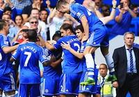 Mourinho và chiến dịch bảo vệ ngôi vua