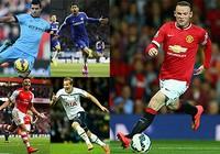 Premier League 2015-2016: Năm chân sút được kỳ vọng nhất!