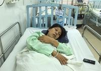 Mẹ bé trai 11 ngày tuổi bị đâm kể lại đêm kinh hoàng