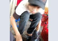 Những bài học của cậu bé đánh giày