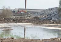 Hai nhà máy tái chế rác hiện đại cùng gây ô nhiễm